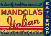 Mandola's Italian