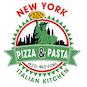 New York Pizza & Pasta logo