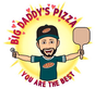 Big Daddy's Pizza logo