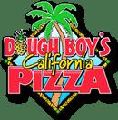 Dough Boy's Pizza