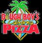 Dough Boy's Pizza logo