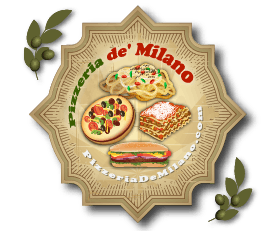Pizzeria de Milano