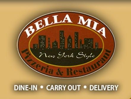 Bella Mia Pizzeria & Restaurant