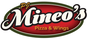 Mineo's Pizza & Wings logo