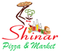 Shinar Pizza Market logo