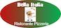 Bella Italia Pizza logo