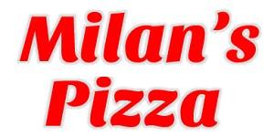 Milan's Pizza