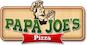 Papa Joe's Pizza & Italian Restaurant logo