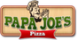 Papa Joe's Pizza & Italian Restaurant logo