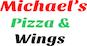 Michael's Pizza & Wings logo
