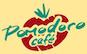 Pomodoro Cafe logo