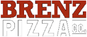 Brenz Pizza Co logo