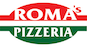 Roma's Pizza & Subs logo