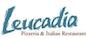Leucadia Pizza logo