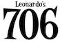Leonardo's 706 logo