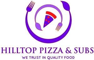 Hilltop Pizza & Subs logo