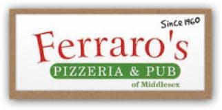 Ferraro's Pizza