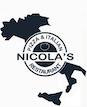 Nicola's Pizza logo