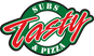 Tasty Subs & Pizza logo