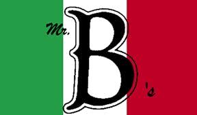 Mr B's Italian Restaurant