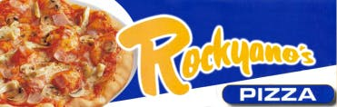 Rockyano's Pizza