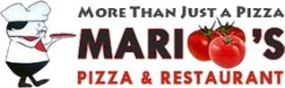 Mario's Pizza Restaurant