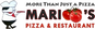 Mario's Pizza Restaurant logo