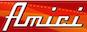 Amici Pizzeria logo