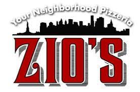 Zio's Pizza & Wings