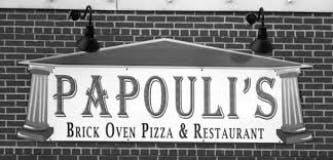 Papouli's Brick Oven Pizza & Restaurant