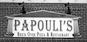 Papouli's Brick Oven Pizza & Restaurant logo