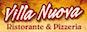 Villa Nuova Ristorante & Pizzeria logo