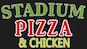 Stadium Pizza & Chicken logo