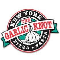 The Garlic Knot logo