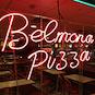 Belmora Pizza logo