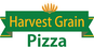 Harvest - Grain Pizza logo