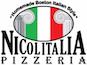 Nicolitalia Pizzeria logo