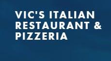 Vic's Italian Restaurant & Pizzeria Downtown