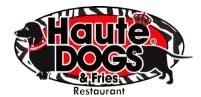 Haute Dogs & Fries