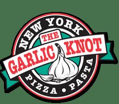 Garlic Knot Pizza & Pasta