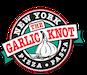 Garlic Knot Pizza & Pasta logo