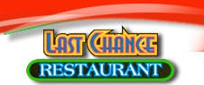 Last Chance Restaurant