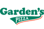 Garden Pizza logo
