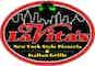 La Vita Pizzeria logo