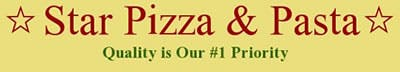 Star Pizza & Pasta