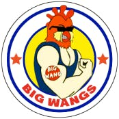 Wangs Tavern
