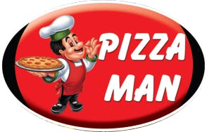 Pizza Man Restaurant