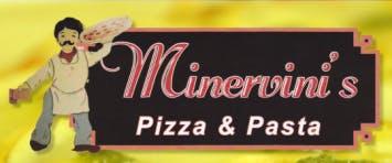 Minervini's Pizza Pasta