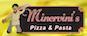 Minervini's Pizza Pasta logo