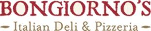Bongiorno's Pizza & Italian Deli